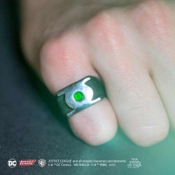 Nous Sommes Green Lantern