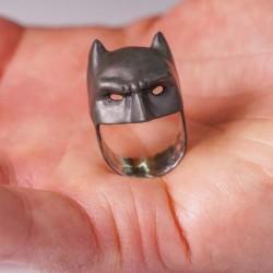 Nous Sommes Batman - Bague...