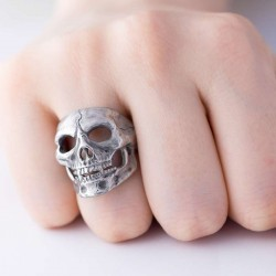 Nous Sommes Le Grey Skull