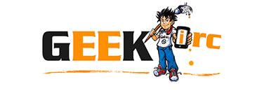 Le GeekContôleur