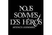 Nous Sommes Des Heros