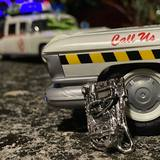Who you gonna call? 👻  . #ghostbusters #ecto1 #ecto1a #noussommesdesheros